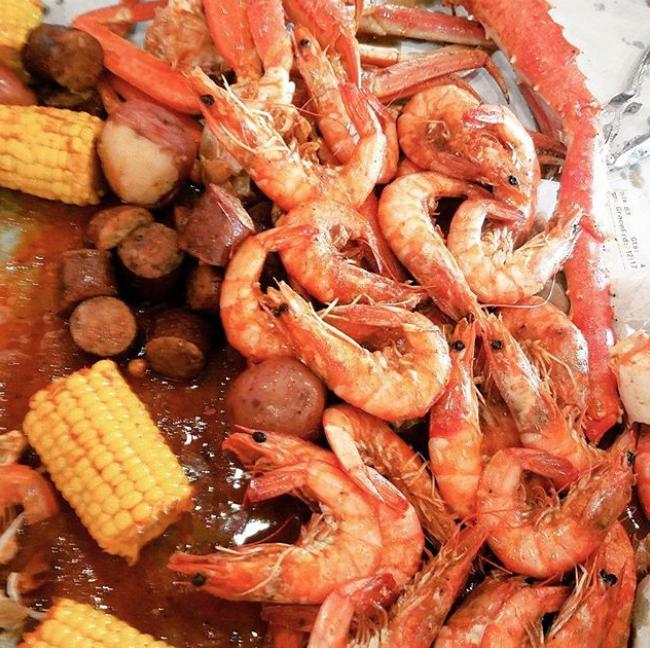 Smashin Crab is Opening a Second San Antonio Location | Flavor