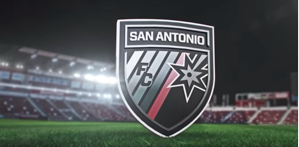 SAN ANTONIO FC / YOUTUBE