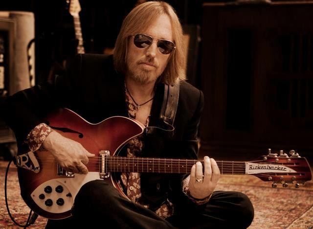 FACEBOOK, TOM PETTY AND THE HEARTBREAKERS