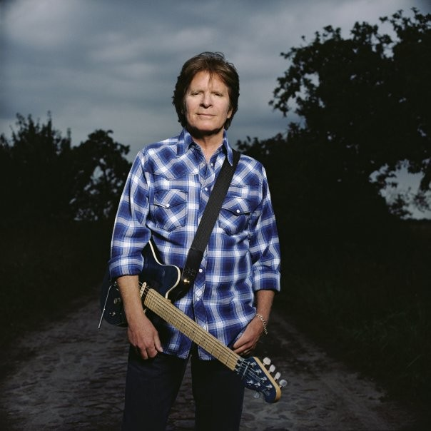 John Fogerty's lengthy musical career influenced country artists, rockers and much in between. - HTTPS://WWW.FACEBOOK.COM/JOHNFOGERTY/