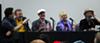 Henry Thomas Brings His <i>E.T.</i> Fam Home for Alamo City Comic Con