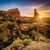 """Yup, Palo Duro Canyon State Park is definitely """"Instagrammable."""""""