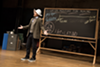 John Leguizamo's <i>Latin History for Morons</i> Returns for Encore Performance at the Majestic Theatre in December