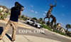 <i>COPS</i> Crew to Begin Filming Bexar County Sheriff's Office This Week