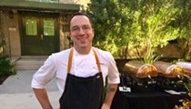 Pearl Chef Is San Antonio's Only James Beard Award Nominee for 2018