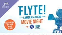 Flyte! Camera! Action! ft Selena (Fiesta Edition)