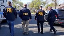 SAPD Sends Bomb Technicians, Dog to Austin After Tripwire Explosion