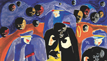 McNay Exhibitions Showcase Breadth of African-American Art