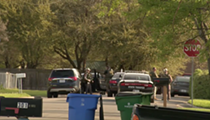 Authorities Say Austin Bombing Suspect Blew Himself Up As SWAT Team Approached