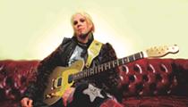 Former Marilyn Manson Guitarist John 5 On Tour for Sick Solo Album