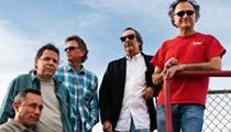 Iconic San Antonio Band Los #3 Dinners Playing Barriba Cantina