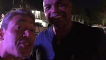 Charles Barkley Says He Actually Loves San Antonio