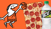 Little Caesar's Giving Away Free Pizza Today After NCAA Tournament Upset