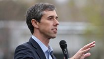 """Beto O'Rourke Says Ted Cruz and Donald Trump """"Want You to Be Afraid of Mexicans"""""""