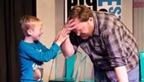 Bexar Stage Youth Improv