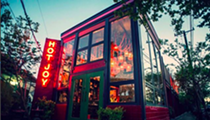 Collaboration with Pinch Boil House Kicks Off Hot Joy's Fourth Anniversary Weekend