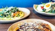 Snooze, an A.M. Eatery Introduces New Spring Menu Items