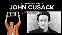 A Conversation with John Cusack