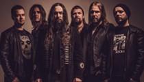 Finland's Amorphis Will Headline a Quadruple Bill of European Metal
