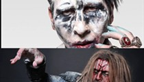 See Rob Zombie & Marilyn Manson for $13 This Summer