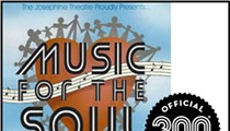 """Music for the Soul"" Official Tricentennial Production"