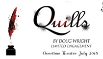 Quills by Doug Wright