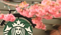 "Starbucks Is Closing 8,000 Stores in May for Afternoon of ""Racial-Bias Education"""