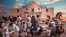 San Antonio Artists Mark & Angela Walley Weigh In on the 'Battle' That Launched Fiesta