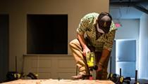 Workshop: Cardboard Construction