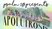 Apolutrosis: A Night of Worship with Psalm 149 Dance
