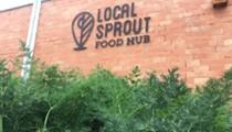 LocalSprout Food Hub Brings Back Midweek Market