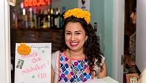 Owner Sara Hinojosa Talks About the Magic Behind Honeysuckle's Milkshakes