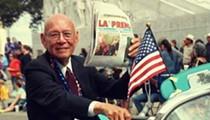 La Prensa Cuts Four Staff Positions as Publisher Mulls Format Change