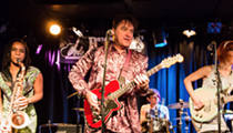 The Red Elvises Stopping By Paper Tiger This Week