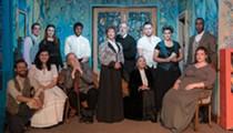 San Antonio Theatre Performing Anton Chekhov's <i>The Cherry Orchard</i> This Month