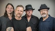 Guy Forsyth Blues Band