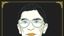 Admirers of Trailblazing U.S. Supreme Court Judge Ruth Bader Ginsburg Will Love New Documentary