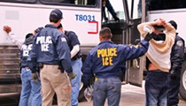 New Report Shows Texas a Compliant Partner in Federal Immigration Sweeps