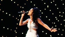 Texas Public Radio, Slab Cinema, San Antonio Film Commission Partner to Screen <i>Selena</i> at Central Library