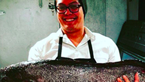 Rebelle Shifts Direction into Seafood-Focused Menu
