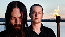 Satyricon's Final North American Tour Heads as Close as Austin but Misses S.A.