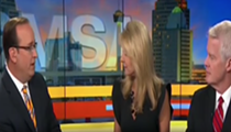 John Oliver Puts San Antonio Anchor on Blast During Mother's Day Segment