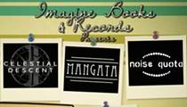 Celestial Descent, Mangata, Noise Quota, and Poets & Saints