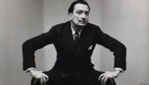 Dalí's Mustache
