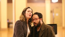 Giacomo Puccini's <i>La Bohème</i> Brings Opera to Tobin Center