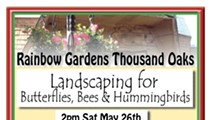 Landscaping for Butterflies, Bees & Hummingbirds