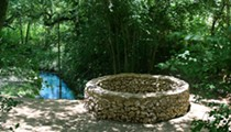 El Ojo del Agua: Sacred Springs, Sacred Stories