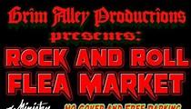 Rock and Roll Flea Market