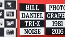 Bill Daniel Tri-X-Noise & Josh Glenn Experiment