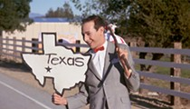 McNay Art Museum Screening San Antonio Classic <i>Pee-wee's Big Adventure</i>